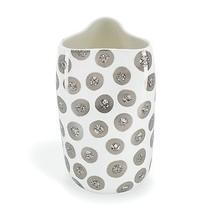 Michael Wainwright Tempio Luna Platinum Vase Pi... - $162.36