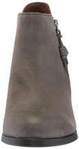 Sperry Top-Sider Womens Dark Grey Dasher Lille Ankle Fashion Bootie STS80148 NIB image 2