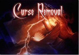 REMOVE A CURSE UNCROSSING SPELL CAST UNDO NEGATIVE PLACED ON YOU 1000X S... - $777.00