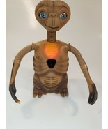 E.T. Extra Terrestrial Talking Interactive Figure Furby Tiger Hasbro 2000 - $79.15