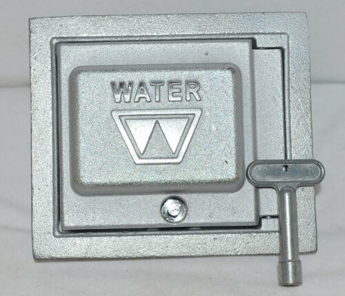 Woodford 65 67 Box Assembly Bubble Door 67BX For Irrgation Outdoor Watering