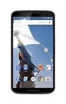 Motorola Nexus 6 Unlocked Smartphone, 64 GB, U. S. Warranty - Midnight Blue - $291.30