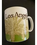 Starbucks Los Angeles Icon City Collector Series 16 oz Coffee Cup Mug - $24.99