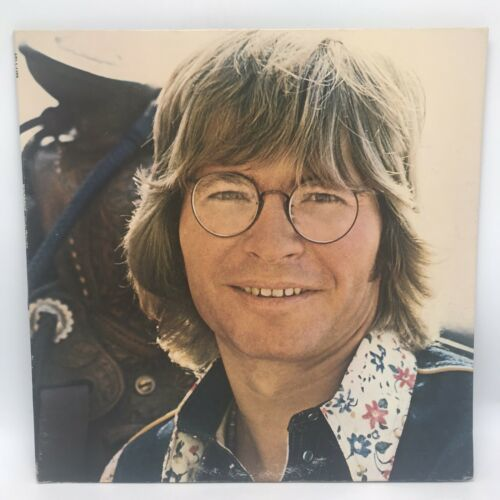 "Primary image for John Denver - Windsong RCA 12"" LP Vinyl Record 1975 - VG+ /  VG+"