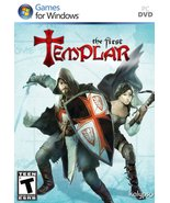 The First Templar - PC [Windows Vista] - $0.99