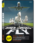 When Horses Fly - $15.00