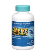 Aleve Liquid Gels 160 Count - $19.54