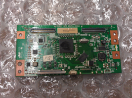 161251 T Con Board From Insignia NS-42E480A13 LCD TV - $49.95