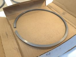 GM General Motors Electro Motive OEM Iron Bore Ring Set 40026487 Made in USA image 7