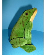 Vintage Steiff Toy Frog Stuffed Animal made in ... - $145.00