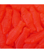 SWEDISH FISH RED LARGE, 5LBS - $23.51