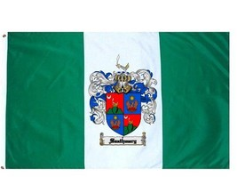 Szathmary Coat of Arms Flag / Family Crest Flag - $29.99