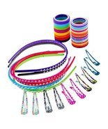 Gimme Clips Headband, Snap Clips, Hair Mix - 16 Count - $24.75