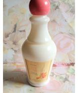 Avon Collectible Bottle, To A Wild Rose, Cream ... - $12.50