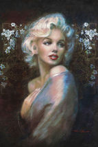 Marilyn monroe portrait thumb200