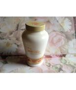 Avon Collectible Jar, To A Wild Rose, Body Powd... - $5.00