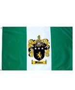 Willson crest flag thumbtall