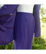 Purple Suit Womans Two Piece by Worthington     - $32.00