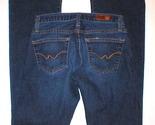Women's AG Jeans Angel 25 26 X 30 Petite Boot cut leg - $65.25