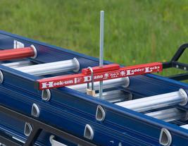 Hook Um Dano J Bolt Ladder Lock for Truck Racks | Roof Rack Lock - $39.00