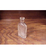 Old Edison's Special Battery Oil Glass Bottle, used by the railroads - $7.95