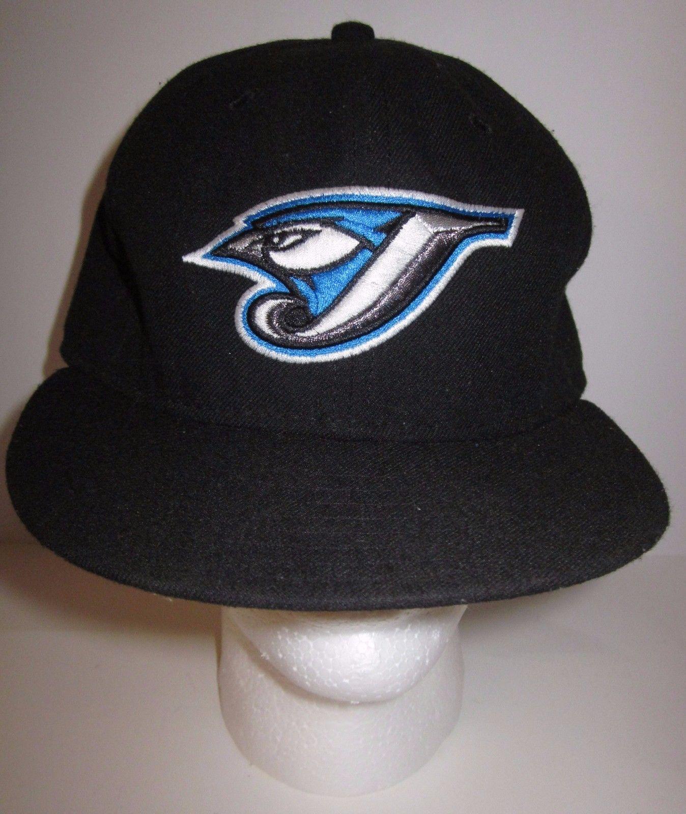 68d1e576 Toronto Blue Jays Hat Cap - New Era Cool and 50 similar items. S l1600