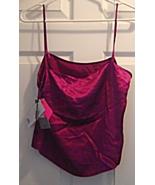 Alberta Ferretti Women's Size 8 Camisole Shirt ... - $34.99