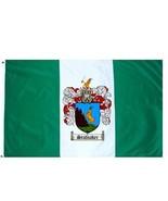 Stalnaker Coat of Arms Flag / Family Crest Flag - $29.99