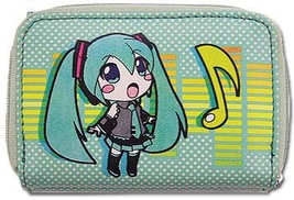 Vocaloid Miku Wallet GE3004 *NEW* - $23.99
