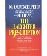 The Laughter Prescription Peter, Laurence - $6.98