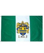 Wathes crest flag thumbtall