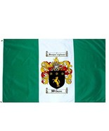 Wilson Coat of Arms Flag / Family Crest Flag - $29.99