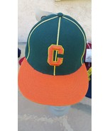 Negro League Baseball Fitted baseball Cap Pitts... - $20.47