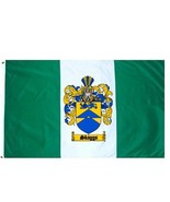 Skaggs Coat of Arms Flag / Family Crest Flag - $29.99