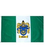 Slawik Coat of Arms Flag / Family Crest Flag - $29.99