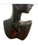 Diamond Shaped Necklaces - $29.99