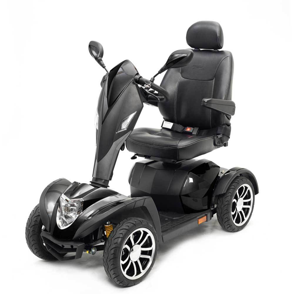 Drive medical cobra gt4 heavy duty power mobility scooter 0 large