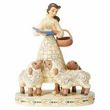 Enesco Disney Traditions by Jim Shore White Woodland Beauty and The Beas... - $54.80