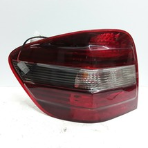 06 07 08 Mercedes-Benz ML350 left driver side smoke tinted tail light OEM - $94.04