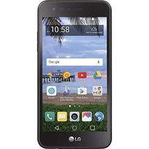 Simple Mobile LG Rebel 2 4G LTE Prepaid Smartphone - $40.47