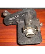 Singer Ball Bearing Pinking Attachment In Original Box Vintage + Attachi... - $95.00