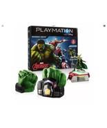 Hasbro - Playmation Marvel Avengers Starter Pack  - $30.57