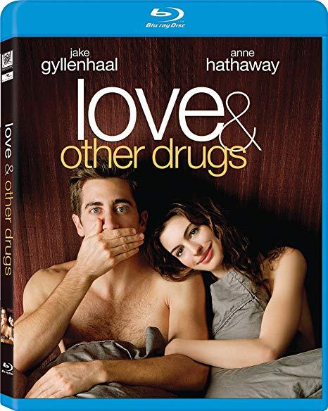 Love & Other Drugs (Blu-ray)
