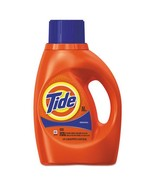 Ultra Liquid Tide Laundry Detergent, 50 Oz, 8 bottles - $325.22 CAD