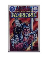Warlord Annual #1 (DC Comic) 1982 [Comic] [Jan 01, 1982] Mike Grell and ... - $6.69