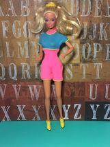 1982 Head with 1966 Body Barbie Doll - $28.00