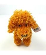 "Disney Junior Fancy Nancy Frenchy Plush Dog 6"" Poodle Stuffed Animal - $8.48"