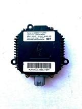 OEM 2003-2010 Infiniti HID Xenon Headlight Ballast Control Module NZMNS111LANA - $29.99