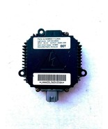 OEM 2003-2010 Infiniti HID Xenon Headlight Ballast Control Module NZMNS1... - $29.99