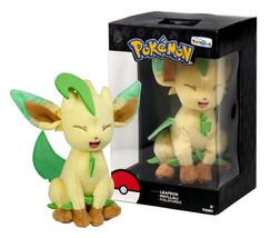 Pokemon Leafeon 8 in. Plush TRU Exclusive New in Box - $19.88